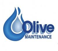 Olive Maintenance