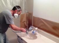 CE Bathtub Refinishing Delaware
