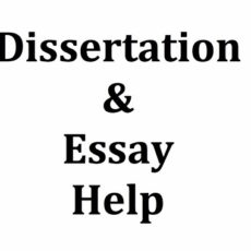 No.1 Assignment Help & Essay Writing Service UK