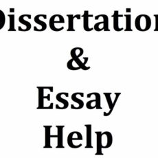 No.1 Fastest Assignment & Thesis Help UK