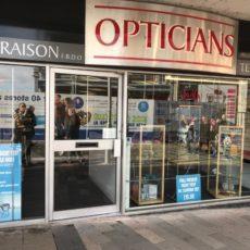 C A Raison Optica Ltd