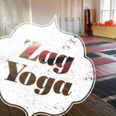 Zagyoga Iyengar Yoga Studio