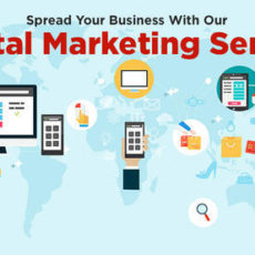 Digital marketing consultant in UK