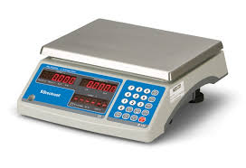 Fisher Scales Limited