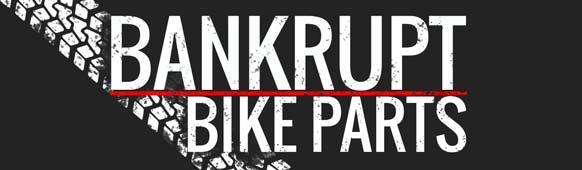 Bankrupt Bike Parts Blog