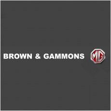 Brown & Gammons Ltd