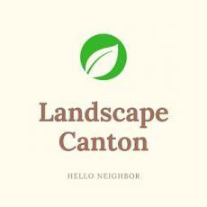 Landscape Canton