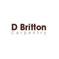 D Britton Carpentry