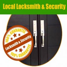 Locksmith Richmond Hill
