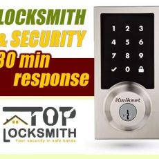 Top Locksmith Pompano Beach
