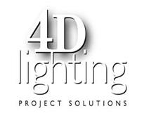 4D Lighting Ltd