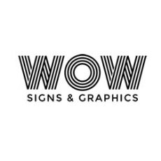 W signs & graphics
