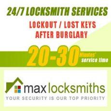 Canonbury Locksmith