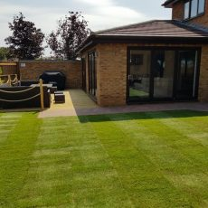 A Grade Paving & Landscaping