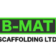 B MAT SCAFFOLDING LTD