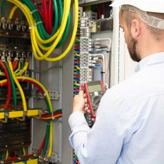 North Oxon Electrical