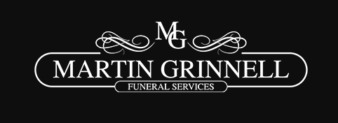 Martin Grinnell Funeral Services
