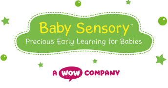 Baby sensory & Toddler Sense Romford Wow Centre