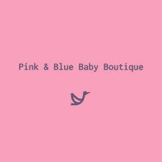Pink & Blue Baby Boutique