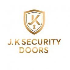 Jk Security Doors